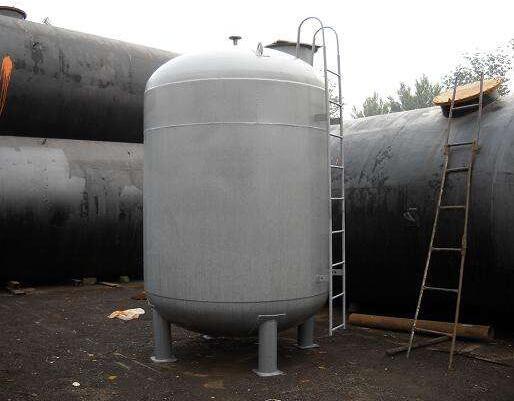 油罐专业清洁服务